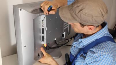 Depannage électroménager