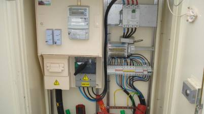 electricite industrielle 86